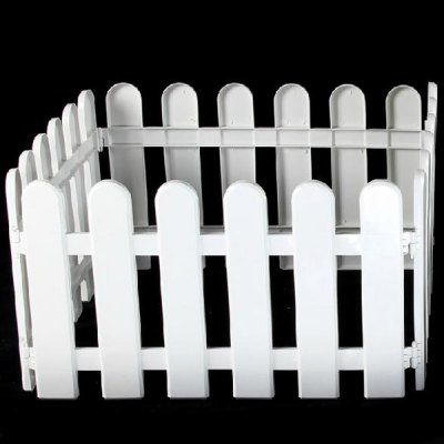 Popular 20 x 45 cm Christmas Fence Festival Party Ball Performance Festival Garden Supplies Unique Gift от GearBest.com INT
