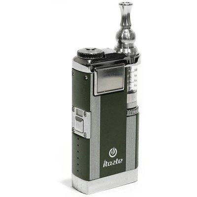 Practical Innokin iTaste VTR Variable Voltage / Wattage Electronic Cigarette with LED Display
