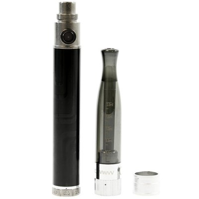 Practical Authentic Innokin iTaste CLK! Electronic Cigarette with USB Charger Cable  -  800mAh