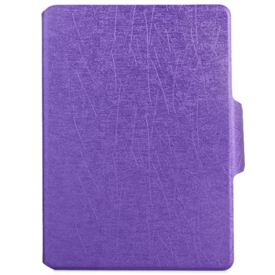 ФОТО Hair Texture Pattern PU and PC Material Cover Case with Card Holder and Stand for iPad Air 2