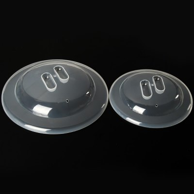 Microwave Oven Oil Cap Lid Set Tableware Dish Dust Cover Sealing Lids от GearBest.com INT