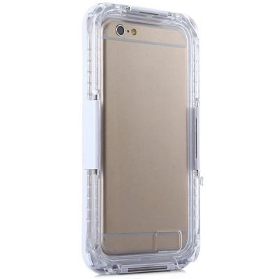 Гаджет   Protective IP  -  68 Waterproot Full Body Case with Lanyard for iPhone 6  -  4.7 inches iPhone Cases/Covers