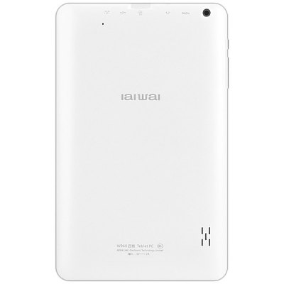 Гаджет   IAIWAI W960 Android 4.4 Tablet PC ATM7029B Cortex A9 Quad Core 1.3GHz with 9 inch WVGA Screen Cameras WiFi Bluetooth 8GB ROM Tablet PCs