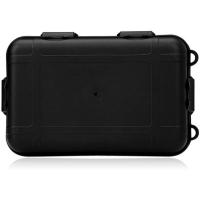 Crush Resistance 10M Waterproof Small Box for Camping Outdoor Home Office ( Size L )