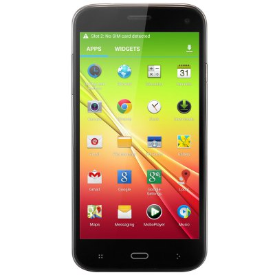 Гаджет   5.0 inch ZUNYI Z11 Android 4.2 3G Phablet Cell Phones
