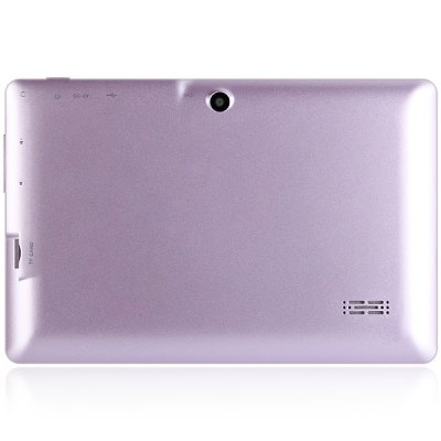 Гаджет   Q8 7 inch A23 Dual Core 1.5GHz Android 4.2 8GB ROM Tablet PCs