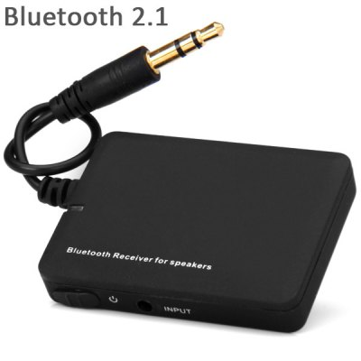TS-BT35A05 Wireless Bluetooth 2.1 Audio Receiver