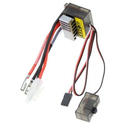 320A ESC Brushed Electric Speed Controller