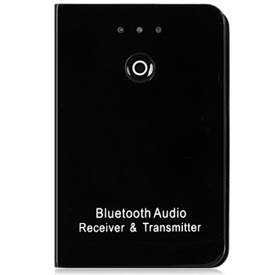 ФОТО TS - BT35FA02 Mini 2 in 1 Wireless Bluetooth 3.0 Audio Receiver Transmitter