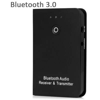 TS-BT35FA02 2 in 1 Wireless Bluetooth 3.0 Audio Receiver Transmitter