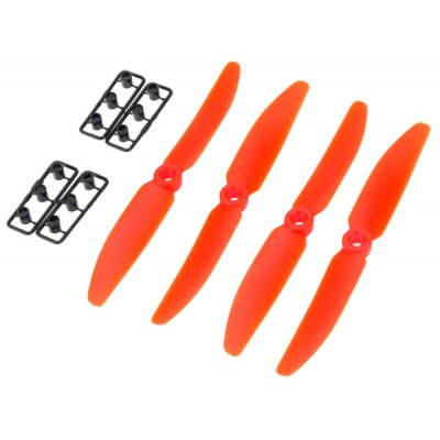 2 Pairs 5030 2-Blade Propeller CW / CCW