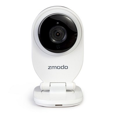 Гаджет   ZMODO ZH - IXU1D - WAC 720P P2P IP Camera with Infrared Night Vision IP Cameras