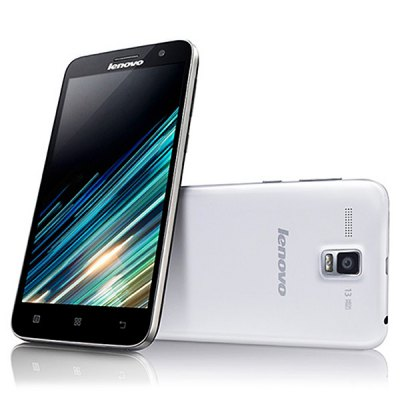 Гаджет   Lenovo A8 ( A808T ) 5.0 inch Android 4.4 Phablet Cell Phones