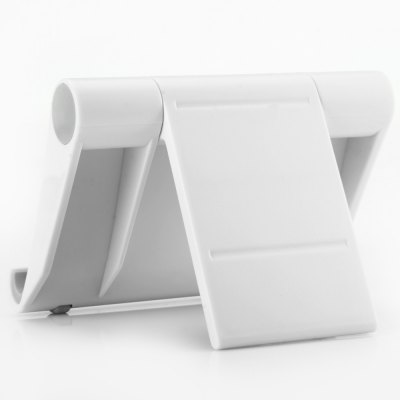 Fashionable Phone Stand Holder with 225 Degrees Rotatable Design