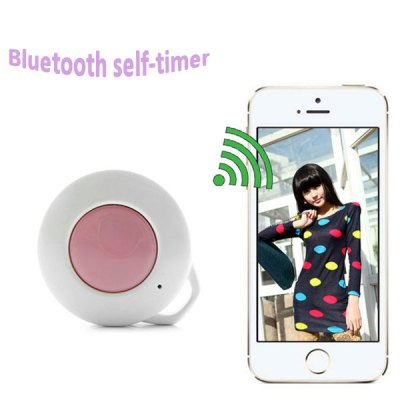 KR-100 Bluetooth Remote Control Self Timer Camera Shutter