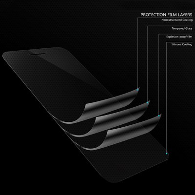 MPIE G7 Screen Protector