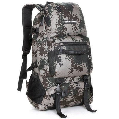 40L Camping Hiking Backpack