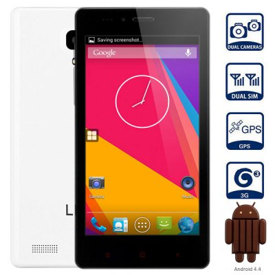 LKD F2 Android 4.4.2 3G Phablet