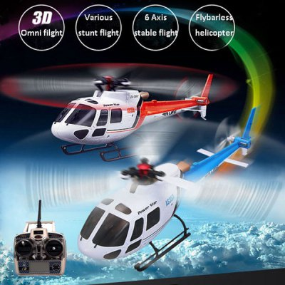 WLtoys V931 2.4GHz Micro Helicopter