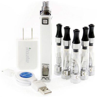 Authentic Innokin iTaste VV V3.0 Variable Voltage / Wattage Electronic Cigarette with LED Display