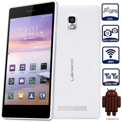 LEAGOO LEAD 2 3G Phablet