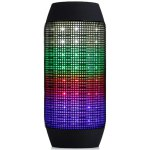 Wireless Bluetooth 3.0 Speaker with Colorful LED Light Disc Dancing