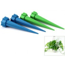 4pcs Automatic DIY Waterer Accessories Water Seepage Device