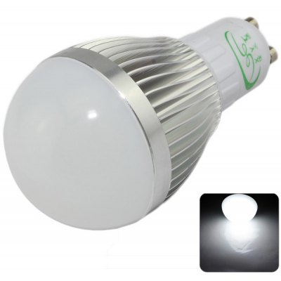 xinyitong gu10 7w smd 5630 15 leds 680lm aluminum white light ball bulb online shopping. Black Bedroom Furniture Sets. Home Design Ideas