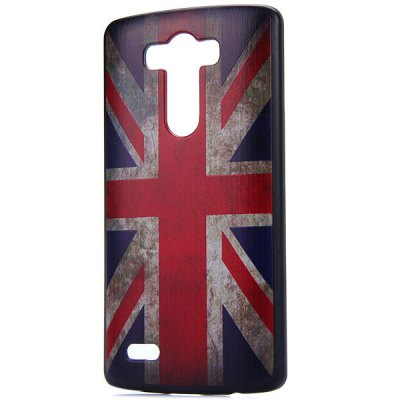 Гаджет   Fashionable PC Material the Union Jack Pattern Back Cover Case for LG G3 Other Cases/Covers