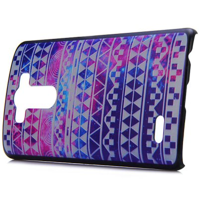 Гаджет   Fashionable PC Material Minority Pattern Back Cover Case for LG G3 Other Cases/Covers