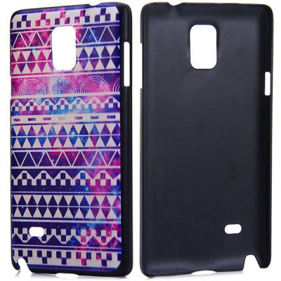 PC Back Cover Case for Samsung Galaxy Note 4 N9100