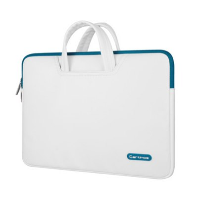 Cartinoe Notebook Laptop Sleeve Briefcase Inner Bag for 13.3 inch MacBook Air Pro от GearBest.com INT