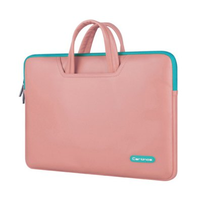 Cartinoe Notebook Laptop Sleeve Briefcase Inner Bag for 15.4 inch MacBook Air Pro Lithe Series от GearBest.com INT