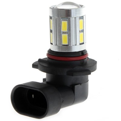 Гаджет   Zweihnder 1pc 9005 8W 750lm White Light 1 CREE XP - E + 12 SMD 5630 LEDs 12  -  24V Car Reverse Light with Convex Glass Car Lights