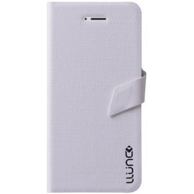 PC and PU Cover Case for iPhone 5 5S