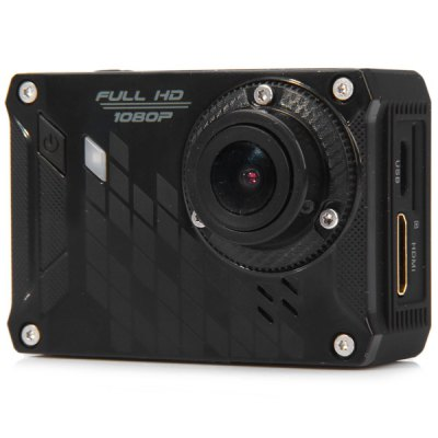 Гаджет   S33 1080P Action Camcorder with 150 Degree Wide Angle Lens Support 32GB SD Card Action Cameras