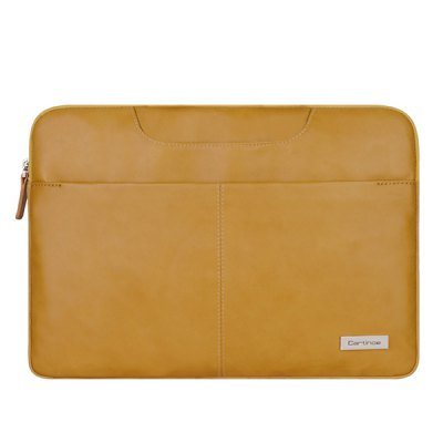 ФОТО Cartinoe Notebook Laptop Sleeve Briefcase Inner Bag for 13.3 inch MacBook Lenovo Dell Asus Dirigent Series
