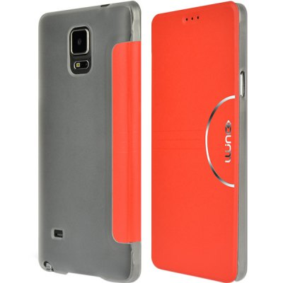 ФОТО Practical Plastic and PU Material Protective Cover Case