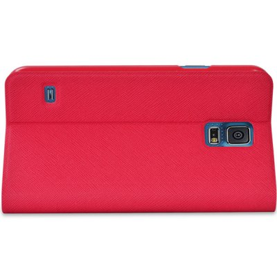 ФОТО Practical PC and PU Material Protective Cover Case with Stand