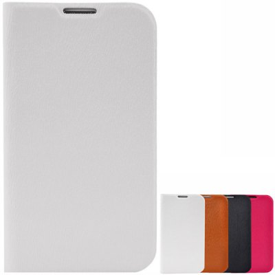 Practical PC and PU Material Card Holder Design Cover Case with Stand