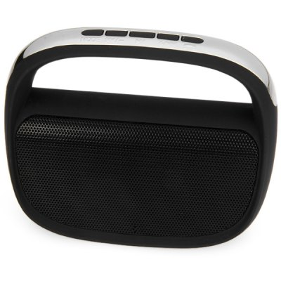 MIC Wireless Bluetooth 2.1 Radio Speaker Speakerphone Built - In Lithi