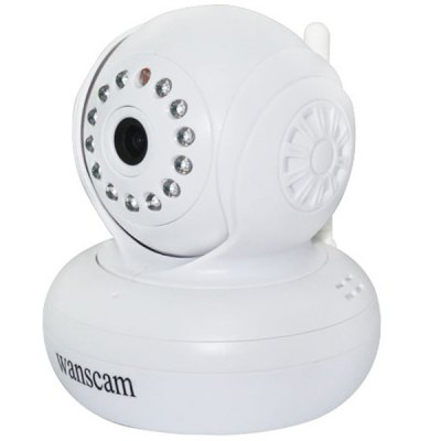 Wanscam HW0021 1.0MP Wireless IP Camera