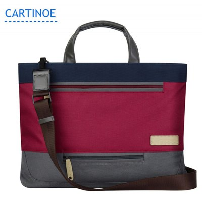 Cartinoe 13 inch Laptop Shoulder Bag