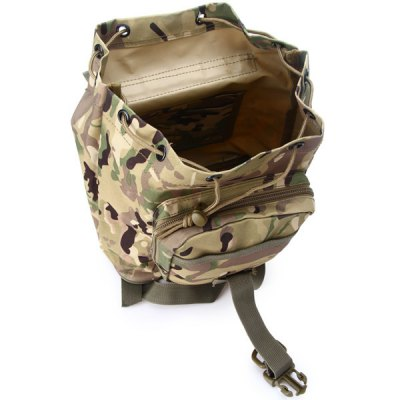 Multi - purpose Tactical Backpack Bag Durable Military Pack Outdoor Activities Necessary от GearBest.com INT