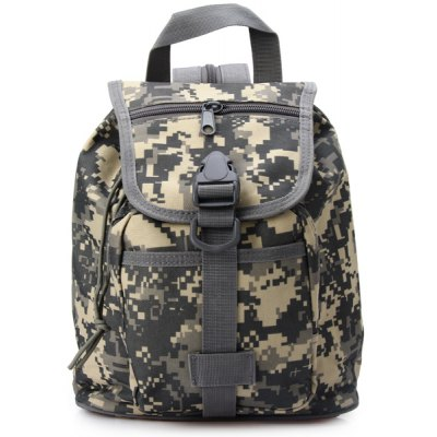 Water Resistant Tactical Backpack Bag Military Pack