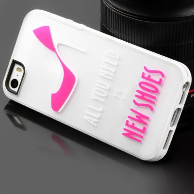 Glow in the Dark Luminous Cover Case for iPhone 5 / 5S