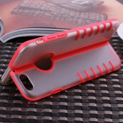 TPU Back Cover Case for iPhone 6 - 4.7 inches
