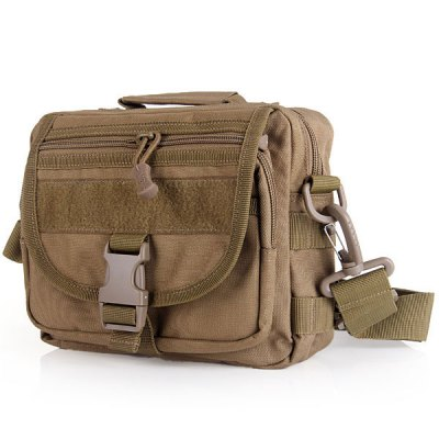 Durable Tactical Sholder Bag 1000D Storage Pack Handbag Military Outdoor Activities Necessary от GearBest.com INT