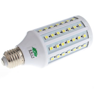 Гаджет   LUO 15W E27 SMD - 5050 86 LEDs 1300 Lumens White Light Corn Light Lamp LED Light Bulbs