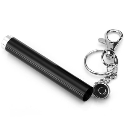 Фотография Ultra Thin 5mw 620nm Red Laser Pen AAA Projector Laserpointer Keychain